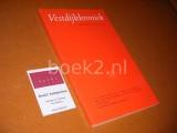 Vestdijkkroniek, September-december 1984, nrs. 44-45. o.a. L.G. Abell-van Soest en L.F. Abell.