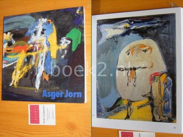 ZWEITE, ARMIN (HG.) - Asger Jorn 1914-1973 Gemalde, Zeichnungen, Aquarelle, Gouachen, Skulpturen