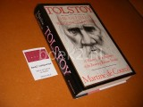 Tolstoy The ultimate reconciliation