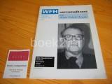 WFH-verzamelkrant, jrg. 2, nr. 5, dec. 1992