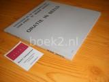 Oratie in beeld - Katalogus bij de tentoonstelling van Prof. Ir. Moshe Zwarts