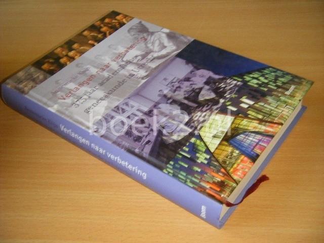 ANNEMIEKE KLIJN - Verlangen naar verbetering 375 jaar academische geneeskunde in Utrecht