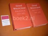 Brieven- 1951 - 1965, Brieven 1966 - 1989. [Set van 2 boeken]