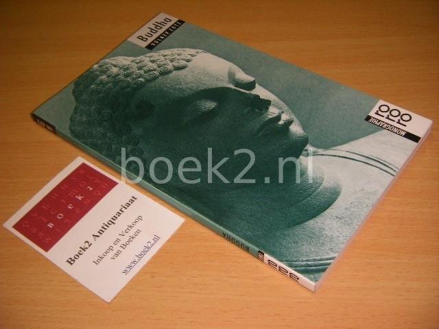 VOLKER ZOTZ - Buddha Mit Selbstzeugnissen und Bilddokumenten