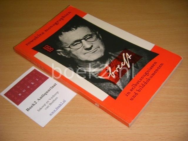 MARIANNE KESTING - Bertolt Brecht in Selbstzeugnissen und Bilddokumenten