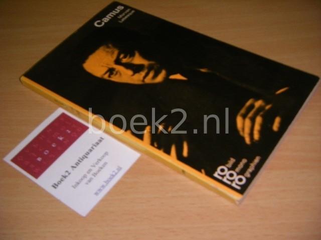 MORVAN LEBESQUE - Albert Camus in Selbstzeugnissen und Bilddokumenten
