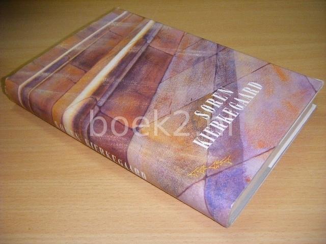 SOREN KIERKEGAARD; W. LEENDERTZ (SAMENSTELLING) - Soren Kierkegaard