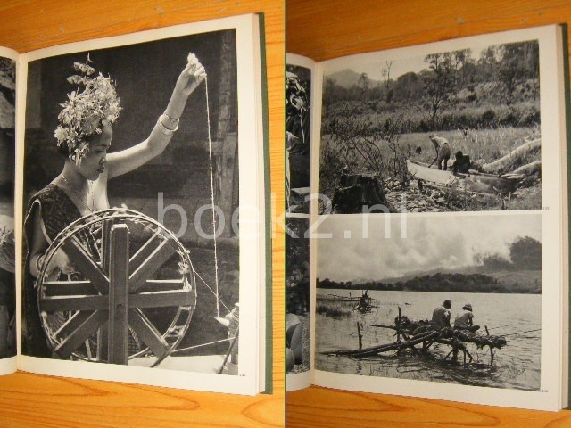 GORIS, R. (PHOTO'S: P.L. DRONKERS) - Bali: Atlas kebudajaan - Cults and customs - Cultuurgeschiedenis in beeld