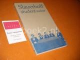 Slauerhoff Student Auteur.