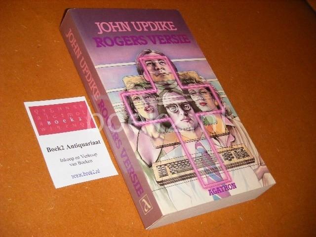 UPDIKE, JOHN. - Rogers Versie.
