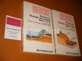 (deel 1-2) Diercke-Worterbuch Okologie und Umwelt Band 1 + 2. [Set van 2 boeken]