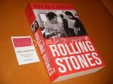 De zon en de maan en The Rolling Stones