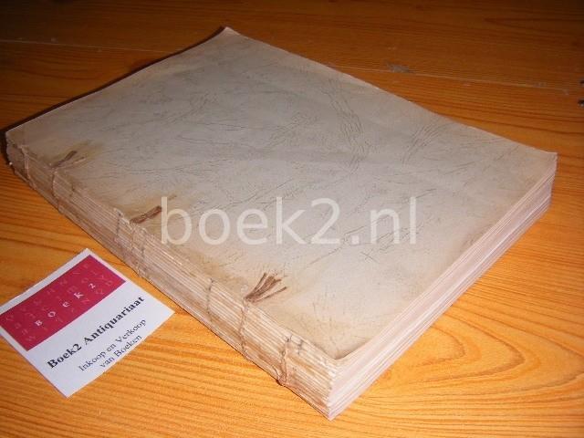 HULSHOF, A. - Utrechtsche parelen - Kostbare handschriften en zeldzame boekwerken in de Utrechtsche universiteitsbibliotheek