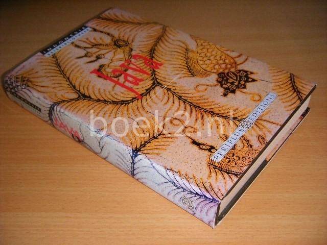 ERIC OEY (REDACTIE) - Java [Indonesie Reisbibliotheek]