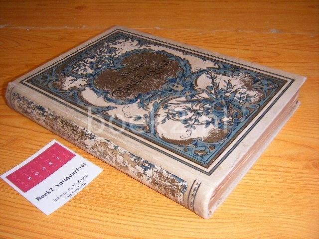 HEINE, HEINRICH - Buch der Lieder - Neue revidierte Erstausgabe [Heines Buch der Lieder] Mit 200 Illustrationen von Friedrich Stahl