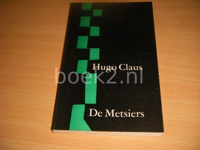 Claus Hugo