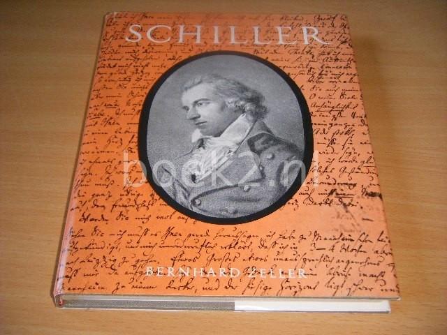BERNARD ZELLER - Schiller