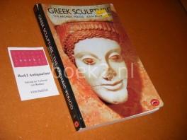 Greek Scultpture. The Archaic Period.