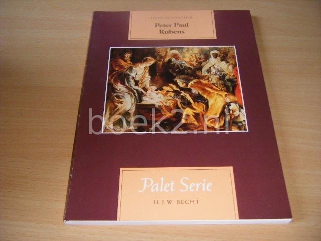 HANS DEVISSCHER - Peter Paul Rubens Aanbidding der Koningen