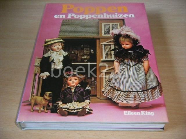 EILEEN KING - Poppen en poppenhuizen