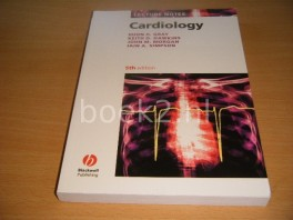 Lecture Notes: Cardiology