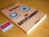 Physics for Entertainment - Volume 1