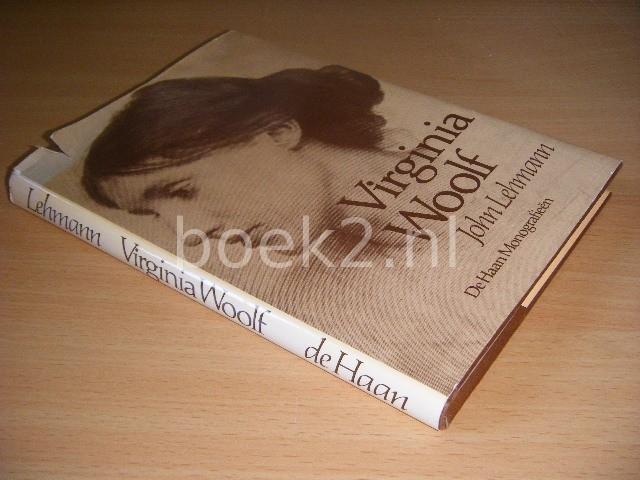 JOHN LEHMANN - Virginia Woolf