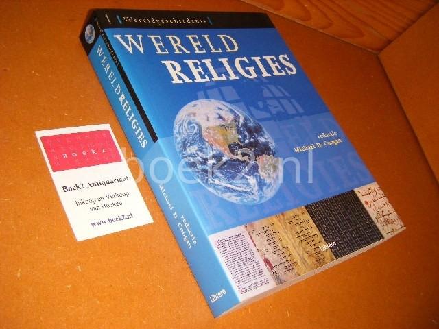COOGAN, MICHAEL D. (RED.) - Wereldreligies [Wereldgeschiedenis]