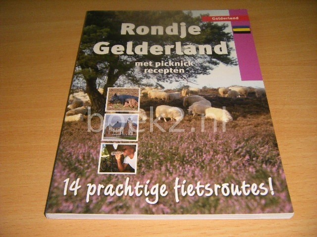 REDACTIE - Rondje Gelderland met picknickrecepten