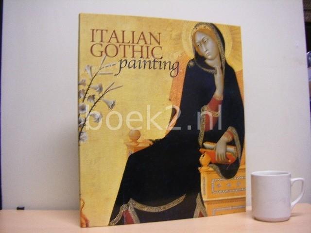 ZALUM, MARGHERITA - Italiaanse gotische schilderkunst - Italian Gothic Painting - Malerei der Gotik in Italien - Peinture Gothique italienne