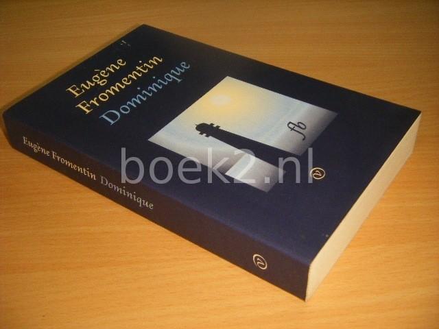 EUGENE FROMENTIN - Dominique