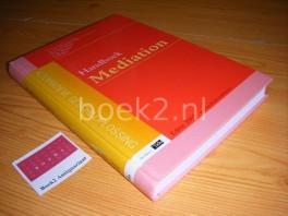 Handboek mediation (editie 2003)