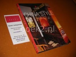 China Style. [Icons]