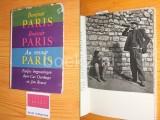 Bonjour Paris, Bonsoir Paris, Au revoir Paris