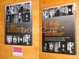 El Bulli cooking in progress - Culinaire hommage, 10 videoportretten van Nederlandse en Vlaamse sterrenchefs [boek met DVD]