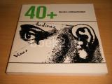 40+ literaire radioportretten
