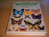 The Illustrated Encyclopedia of the Butterfly World in Colour