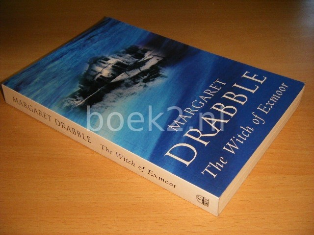 MARGARET DRABBLE - The Witch of Exmoor
