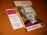Grieg. [Gottmer Muziek-Pockets Deel 10]