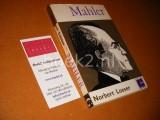 Mahler. [Componisten - serie Deel 15]
