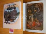 Draken, met Illustraties door Wayne Anderson.
