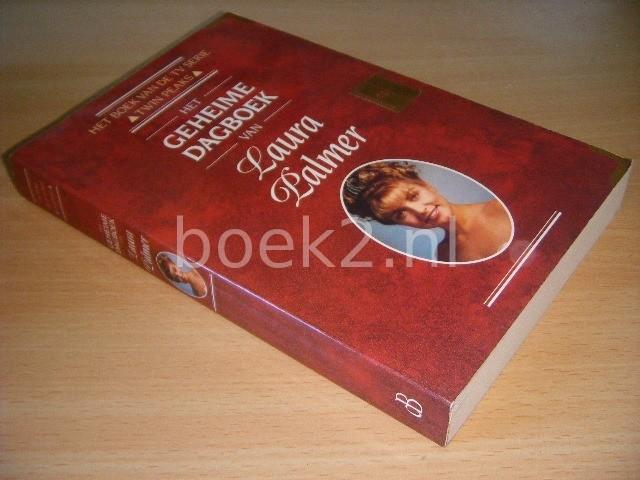 JENNIFER LYNCH - Het geheime dagboek van Laura Palmer