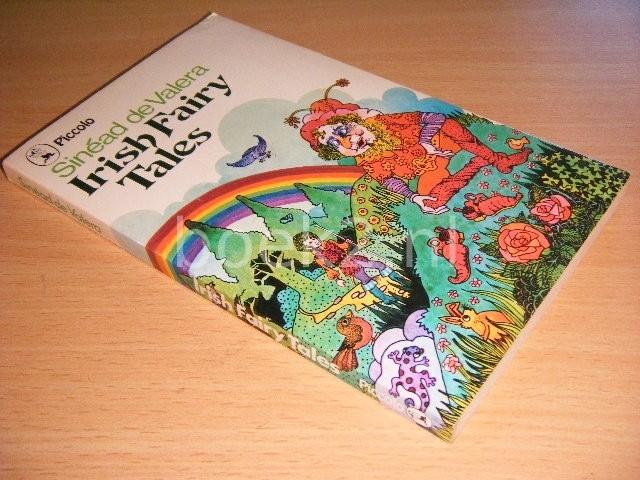 SINEAD DE VALERA - Irish Fairy Tales