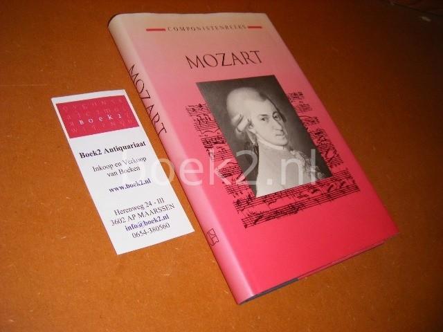 LEEUWEN, JOS VAN (RED.) - Mozart - Componistenreeks.