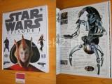 Star Wars, Episode 1 in woord en beeld