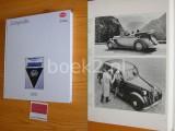 Zeitprofile, Eine Unternehmensdokumentation der Audi AG