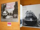 Die Stromlinien-Dampfloks der Reichsbahn - Vom Schnellverkehr der dreissiger Jahre
