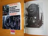 Die deutschen Schnellzug-Dampflokomotiven der Einheitsbauart