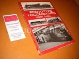 Prototype Locomotives.