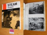 Steam in Europe